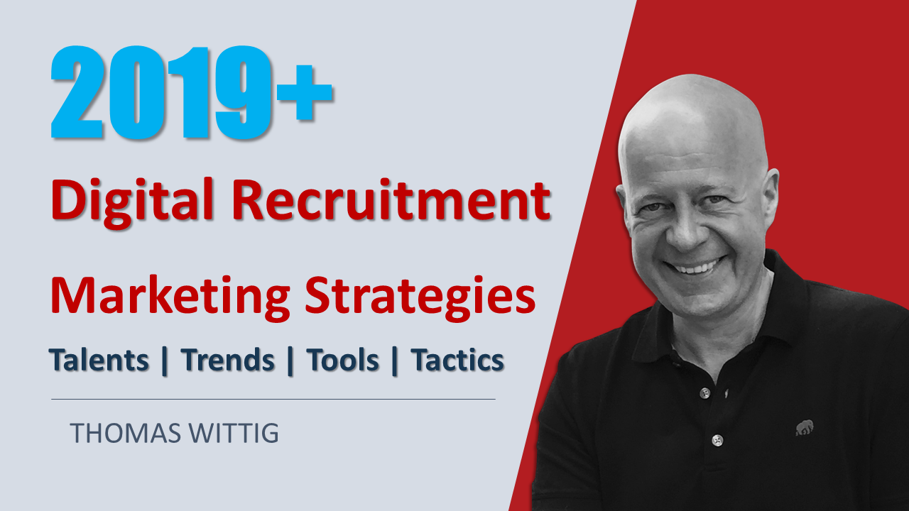 Strategy Briefing with Thomas Wittig, CEO of WITTIGONIA