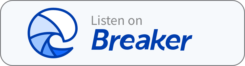 Breaker logo button