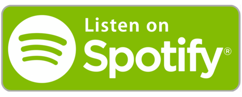 Spotify logo button