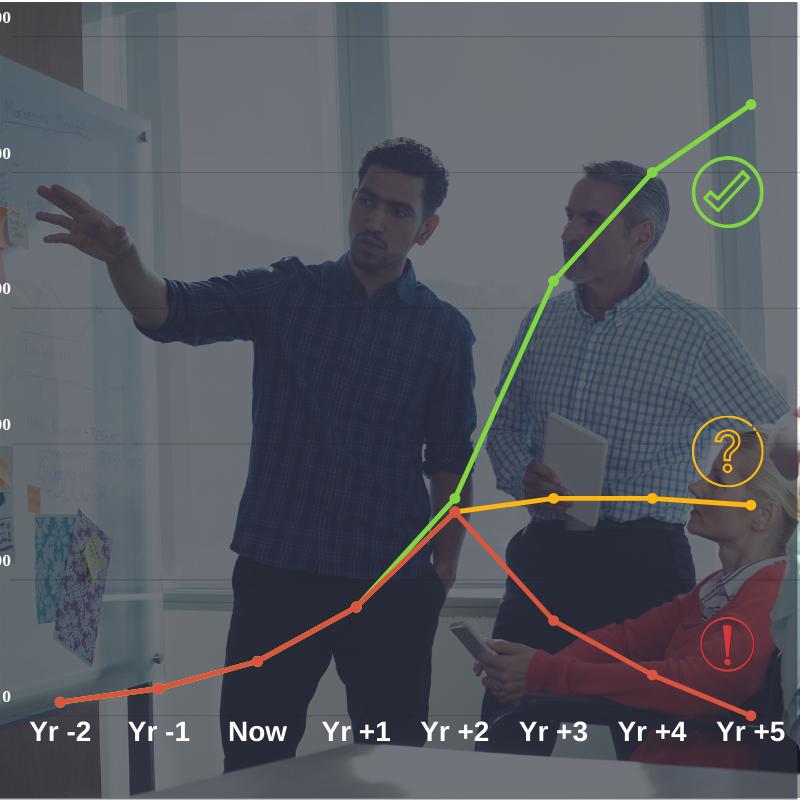 Strategic Scenario Planning Workshop Quantitative Simulation WITTIGONIA insights