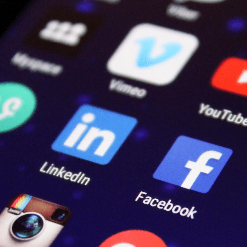 Social Media and Digital Online Marketing
